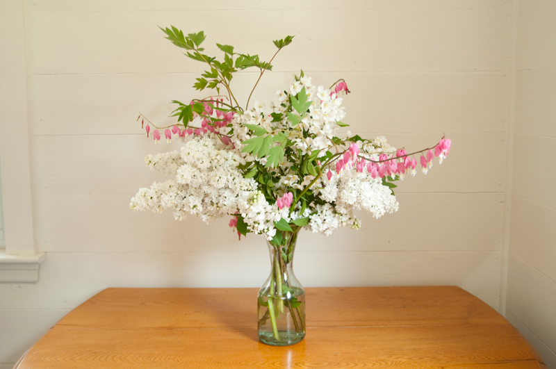 Foraged Flowers
