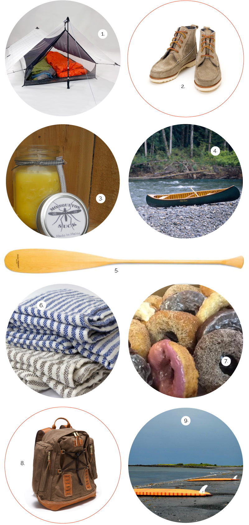 camping_maine_products