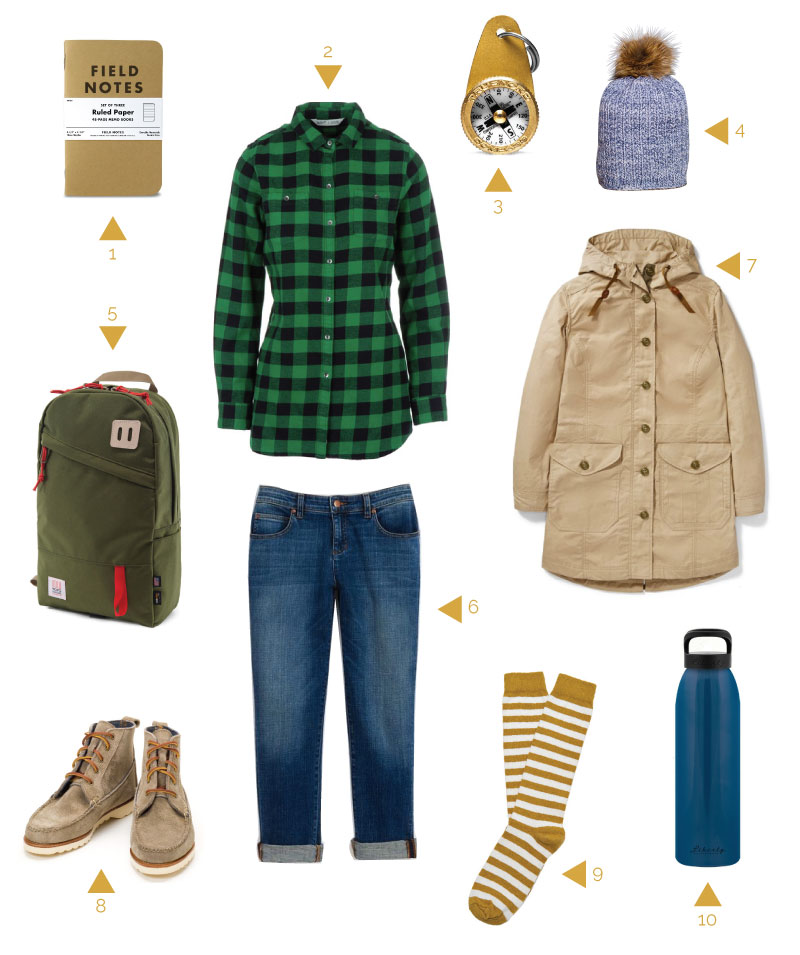 AMERICAN MADE FALL STYLE