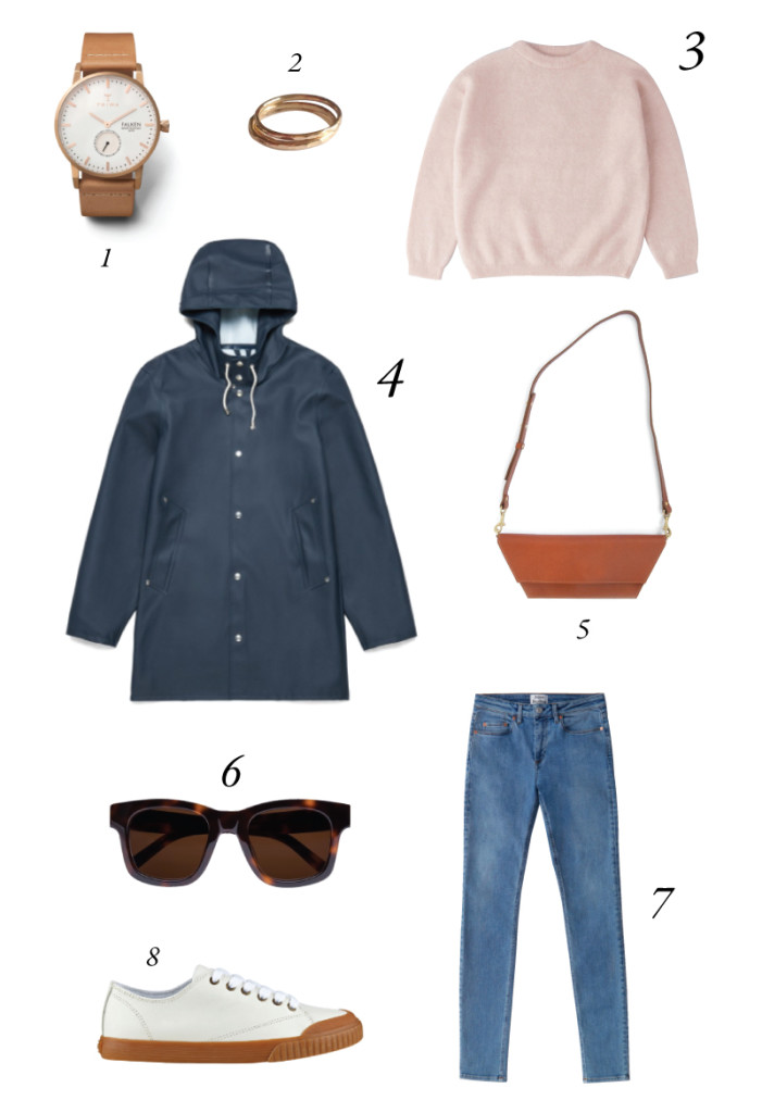 Spring Style Roundup